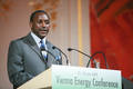 Kandeh K. Yumkella (source : ONUDI) - JPEG