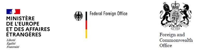 E3 Foreign Ministers Statement On The Jcpoa Representation Permanente De La France Aupres Des Organisations Internationales Et Des Nations Unies A Vienne