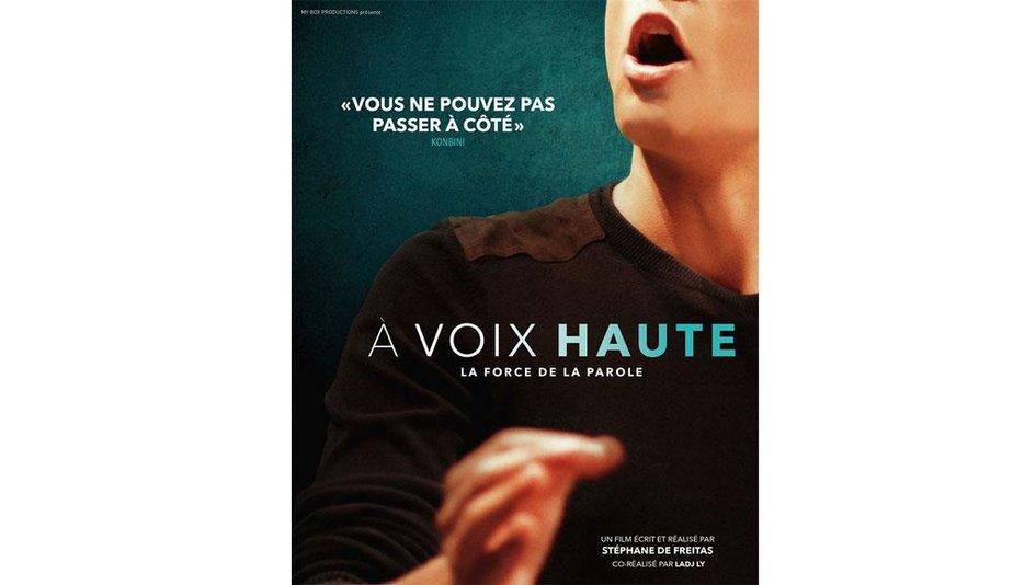 Journée internationale de la langue française 20 mars : projection